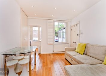 Thumbnail 1 bedroom flat to rent in Prince Arthur Mews, Hampstead, London