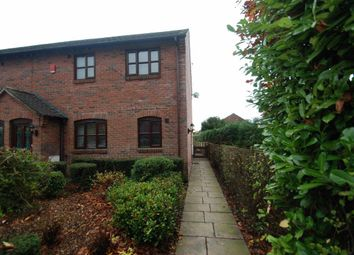 Thumbnail 1 bed flat to rent in Chestnut Drive, Yarnfield