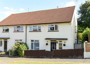 Thumbnail 3 bedroom semi-detached house for sale in Brampton Road, Watford, Hertfordshire