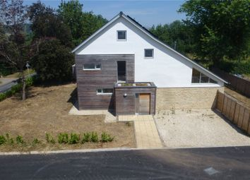 Thumbnail 4 bed detached house for sale in Upton Lane, Brookthorpe, Gloucester, Gloucestershire