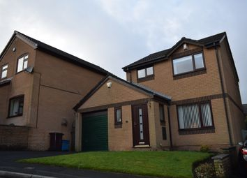 Thumbnail 3 bed detached house for sale in Harefield Rise, Burnley