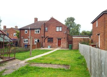 Thumbnail 2 bed property to rent in Westminster Road, Cannock