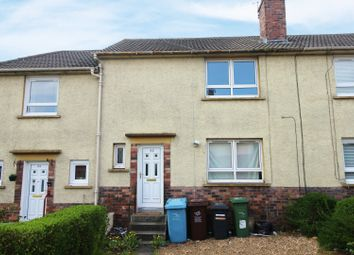 Thumbnail 2 bed terraced house for sale in North Calder Drive, Airdrie, Lanarkshire