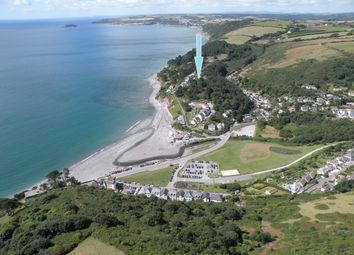 Thumbnail Land for sale in Looe Hill, Seaton, Cornwall