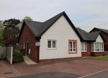 Thumbnail 2 bed semi-detached bungalow for sale in Sycamore Drive, Longtown, Carlisle