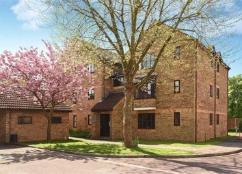 Thumbnail 1 bed flat for sale in Jasmin Close, Northwood