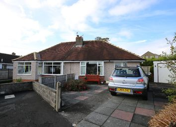 Thumbnail 2 bed bungalow for sale in Taylor Grove, Bare, Morecambe