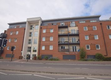 Thumbnail 2 bed flat for sale in Princes Way, Bletchley, Milton Keynes