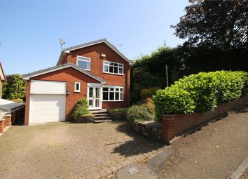 Thumbnail 4 bed detached house for sale in Cliff Avenue, Summerseat, Bury, Lancashire
