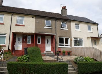 2 bed terraced house for sale in Burnbank Drive, Barrhead G78