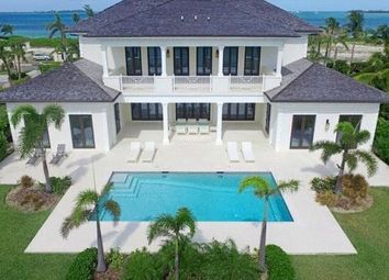 Thumbnail 6 bed detached house for sale in Ocean Club Estates, Paradise Island, The Bahamas