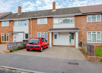 Thumbnail 3 bed terraced house for sale in Lavender Close, East Malling, West Malling
