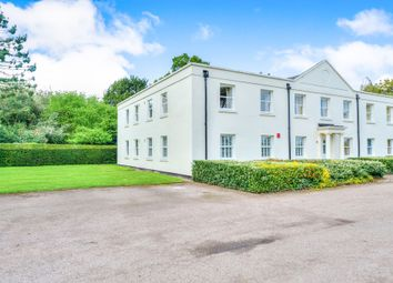 Thumbnail 2 bed flat for sale in Wavendon House Drive, Wavendon, Milton Keynes