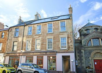 Thumbnail 2 bed flat for sale in High Street, Linlithgow