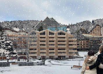 Thumbnail 1 bed apartment for sale in Central Parc, Crans-Montana, Canton Du Valais, Switzerland