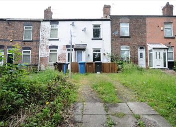 2 bed terraced house for sale in Tramway Road, Irlam, Manchester M44