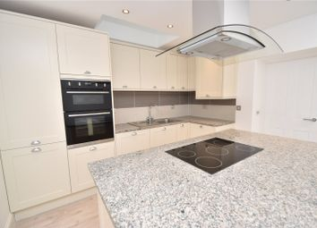 Thumbnail 2 bed flat for sale in St James' Court, Albert Road South, Malvern, Worcestershire