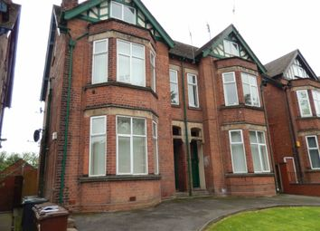 Thumbnail Studio to rent in Tettenhall Road, Tettenhall, Wolverhampton, West Midlands