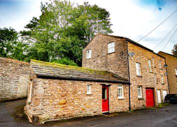 Thumbnail 1 bedroom flat for sale in Flat 4, Eden Lodge, Mellbecks, Kirkby Stephen