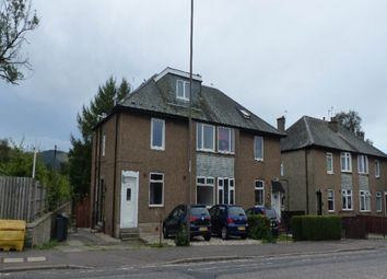 Thumbnail 2 bedroom flat to rent in Colinton Mains Drive, Colinton, Edinburgh