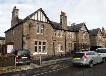 Thumbnail 3 bed flat to rent in Muirton Place, Perth