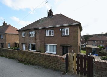 Thumbnail 3 bed semi-detached house for sale in Kingswood Crescent, Hoyland, Barnsley