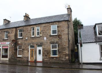 Thumbnail 3 bed end terrace house to rent in High Street, Tillicoultry