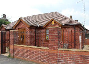 Thumbnail 2 bedroom detached bungalow for sale in Trent Avenue, Willington, Derby
