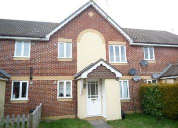 Thumbnail 1 bedroom maisonette to rent in Wheeler Road, Maidenbower, Crawley