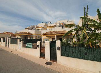 Thumbnail 2 bed semi-detached house for sale in Urb. La Marina, La Marina, Alicante, Valencia, Spain