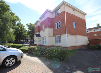 Thumbnail 2 bedroom flat to rent in Gillespie Close, Bedford