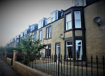 Thumbnail 2 bed flat for sale in Smith Terrace, Rutherglen, Glasgow