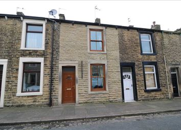 Thumbnail 2 bed terraced house to rent in Curzon Street, Clitheroe