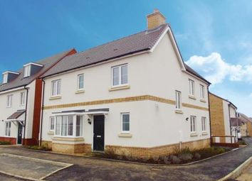 Thumbnail 3 bed detached house for sale in Milton Keynes, Buckinghamshire