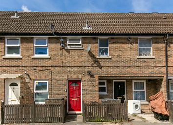 Thumbnail Flat for sale in Wicks Close, London