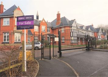 Thumbnail 2 bed flat for sale in Cedar Court, Prescot