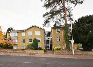Thumbnail 2 bed flat for sale in St Johns Hill, Sevenoaks, Kent