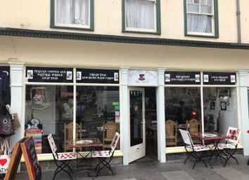 Thumbnail Restaurant/cafe for sale in Orange Grove, Bath