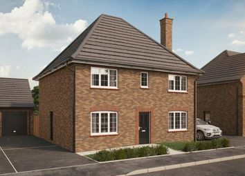 Thumbnail 5 bed detached house for sale in Plot 134 Marston, Hansons Reach, Stewartby, Bedford