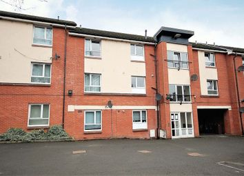 Thumbnail 2 bed flat for sale in Williamson Place, Johnstone