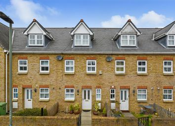 4 bed town house for sale in Scotts Terrace, Dorset Road, London SE9
