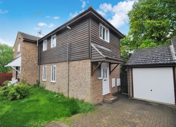 2 bed semi-detached house for sale in Hitcham Mews, Braintree, Essex CM7