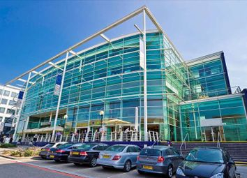Thumbnail Serviced office to let in Midsummer Court, Milton Keynes