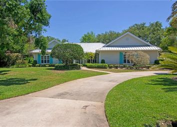 Thumbnail 3 bed property for sale in 1440 56th Square W, Vero Beach, Florida, United States Of America