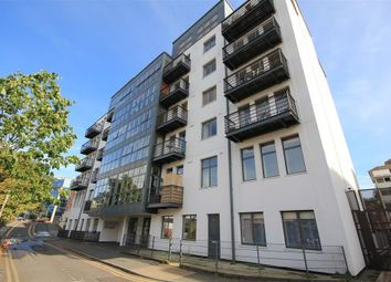 Thumbnail 2 bed flat for sale in Queens Wharf, Queens Road, Reading