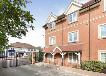Thumbnail 2 bed flat to rent in Bartley Court, Station Road, Hook