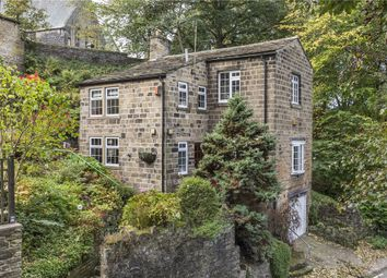 Thumbnail 3 bed property for sale in Keighley Road, Cullingworth, Bradford, West Yorkshire