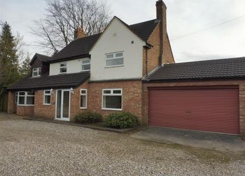 Thumbnail Detached house to rent in Kenilworth Road, Hampton-In-Arden, Solihull