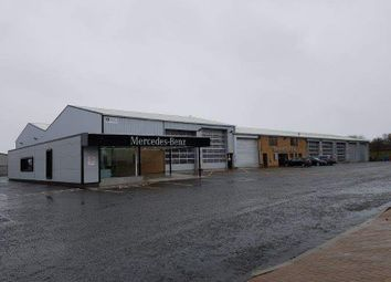 Thumbnail Light industrial to let in Whitfield Drive, Heathfield Industrial Estate, Ayr