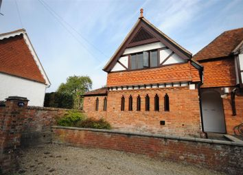 Thumbnail 3 bed detached house to rent in Charlton Court, Reading Road, Wantage